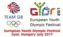 EYOF logo